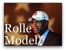Rolle model