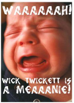Twickett