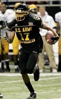 W Downs army game