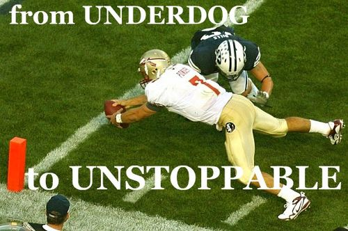 Unstoppeble
