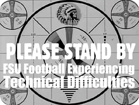 FSU Tech Difficulties