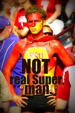 Not super