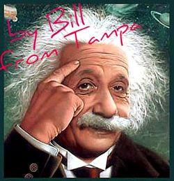 BFT Einstein2