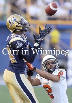 G. Carr Winnipeg