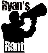 Ryans Rant megafone
