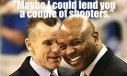 Coach duo