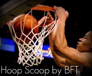 Hoop scoop dunk