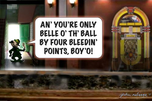 Belle o the ball2