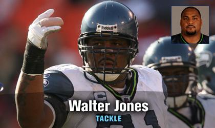 Jones-Walter
