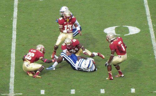 4-way tackle