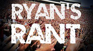 Ryans Rant chop