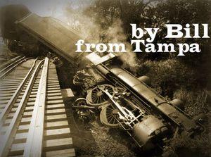 BFT train wreck
