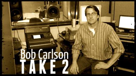 Bob Carlson Tk2