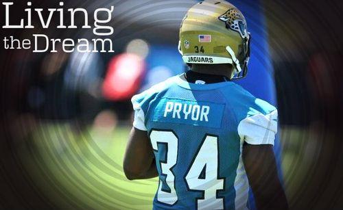LProyr living dream