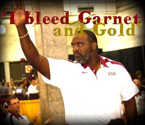 O. Haggins bleed GnG