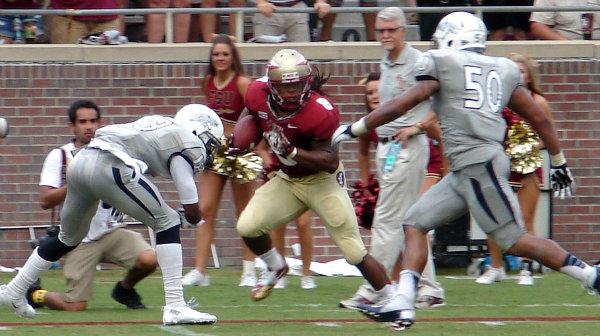 FSU-Nev Freeman run2