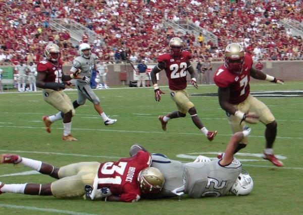 Brooks sack