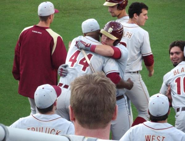 Winston BB hug