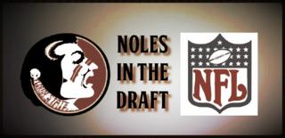 Noles in draft