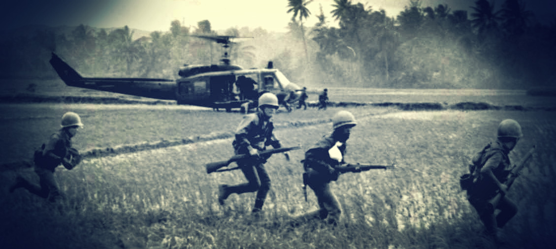 The Agreement How A Two Timing Tryst Kept One Gi Out Of The Vietnam